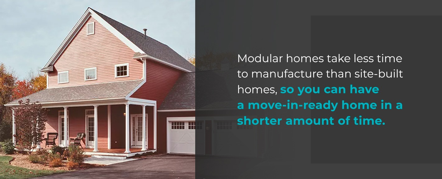 What Is a Modular Home
